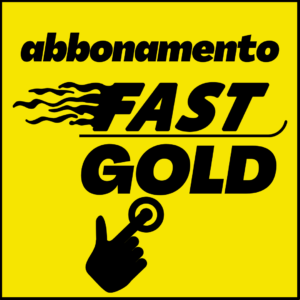 Abbonamento Fast-Gold